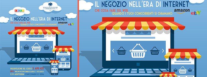 Come Vendere Su Ebay E Altri Market Place Traendone Profitto Confcommercio Siena