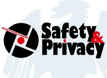 safety e privacy